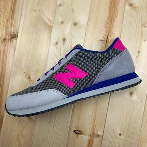 New Men's New Balance 501 Casual Sneaker